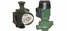 משאבות סיחרור מים חמים / קרים
